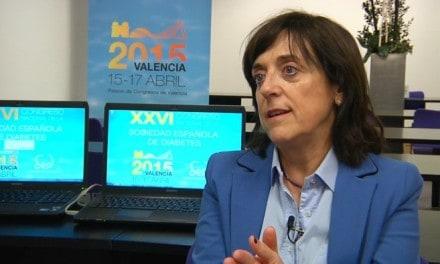 """Dra. Anna Novials """"la cura de la diabetes pasa por conocer la causa de la enfermedad"""""""