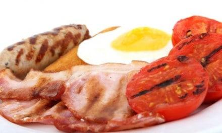 El colesterol aumenta el riesgo de diabetes tipo 2
