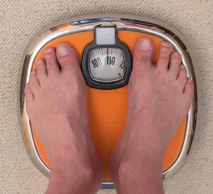 La paradoja de la obesidad