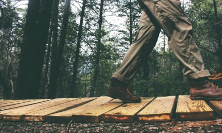 10 razones para salir a caminar hoy
