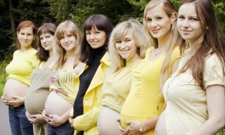 El sexo del bebé clave en el desarrollo de diabetes gestacional