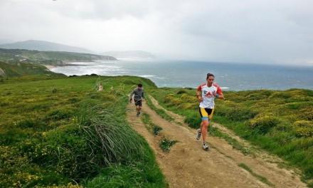 Kosta Trail con diabetes