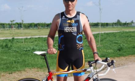 Diabetes Triatlón Tour Andalucía en marcha