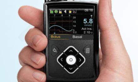 Las bombas de insulina reducen un 50% el riesgo cardiovascular