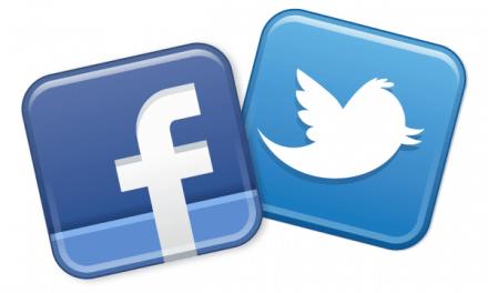 Twitter y Facebook hablan poco de diabetes