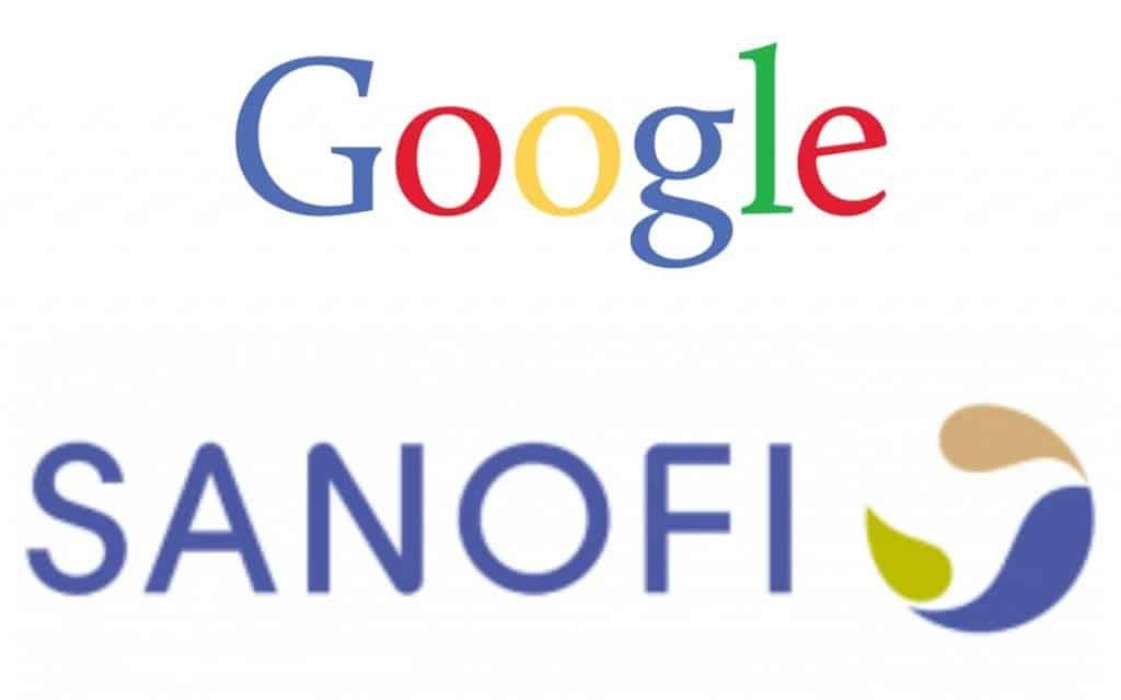 Sanofi y Google unidos por la diabetes