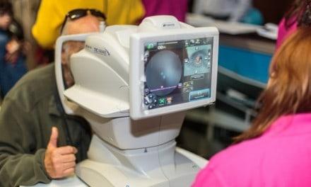 Cómo prevenir una retinopatía diabética