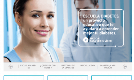 Escuela Diabetes, la primera plataforma digital educativa para personas con diabetes