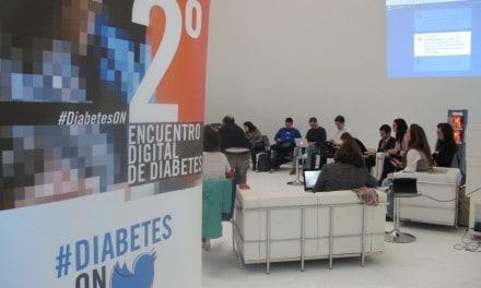 El Diabetes On Tweet 2015 en imágenes