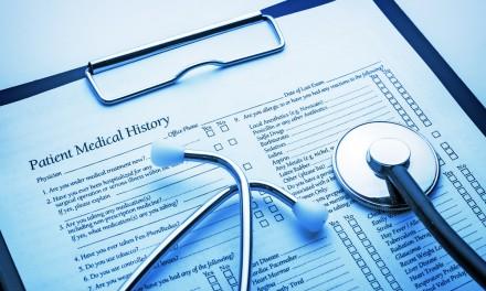 Detección precoz de diabetes tipo 2 desde el historial clínico