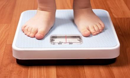 El exceso de peso infantil causa de la diabetes tipo 2 en niños