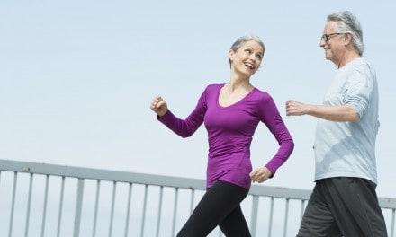 5 consejos para personas mayores con diabetes que hagan deporte
