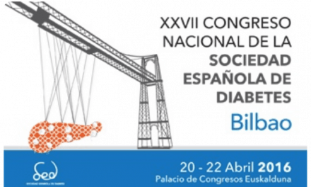 Días para el Congreso Nacional de la Sociedad Española de Diabetes