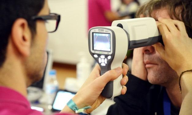 ¿Puede el óptico-optometrista ayudar en diabetes?