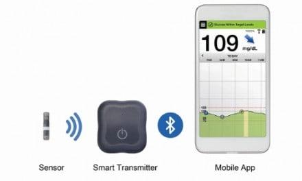Llega a Europa el Eversense CGM un sensor que mide la glucosa continuamente durante 90 días