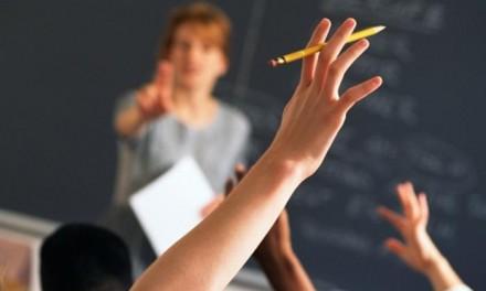 7 consejos para profesores con niños con diabetes a su cargo