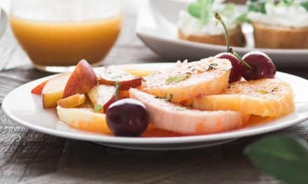 Las uvas rojas y las naranjas podrían ser claves contra la diabetes tipo 2