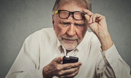 ¿Existe falta de confianza en la tecnología en diabetes?