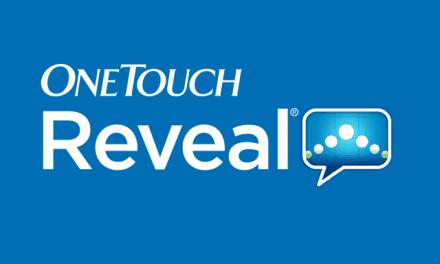 OneTouch Reveal® una app que identifica patrones