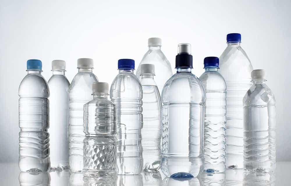 El Bisfenol A del plástico relacionado con diabetes tipo 2