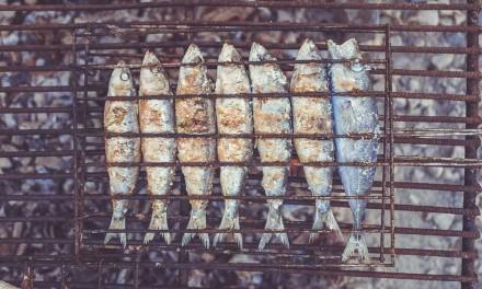 El consumo de pescado graso podría reducir el riesgo de ceguera