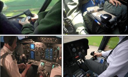 Los pilotos comerciales del Reino Unido con diabetes pueden volar