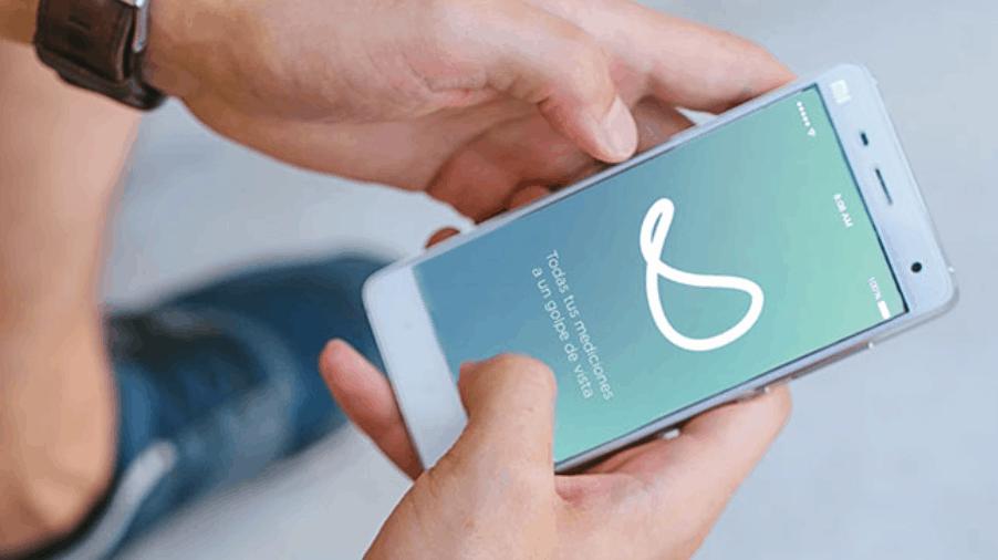 Glup una app pensada para personas con diabetes tipo 2