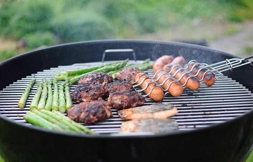 La forma de cocinar alimentos podría reducir riesgo de diabetes tipo 2