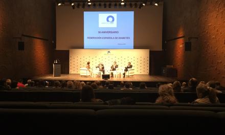 FEDE celebra su 30 aniversario exigiendo equidad