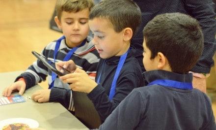 Menarini Kids, educación tecnológica para niños con diabetes