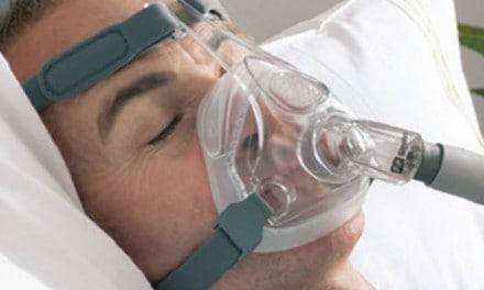 La apnea del sueño y la diabetes tipo 2