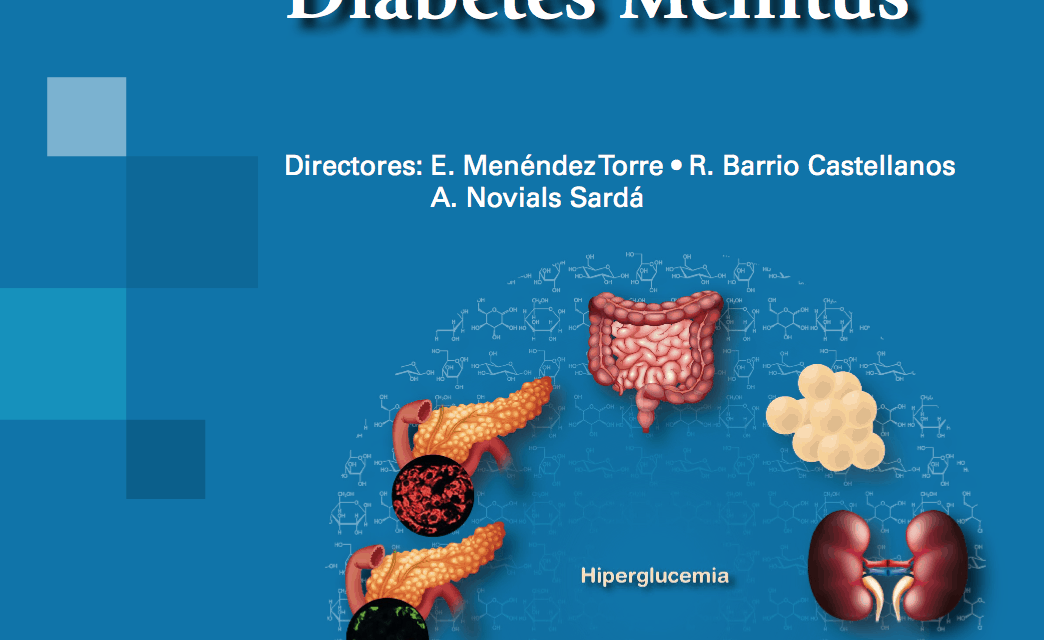 La SED renueva el manual de referencia en diabetes
