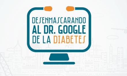 Los profesionales sanitarios prescriben pocas webs de diabetes