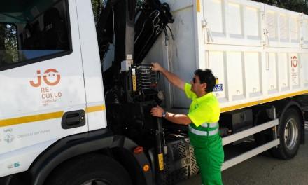 Juan R. Herráiz volverá a trabajar como peón de limpieza en Noviembre