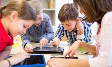 Estudio vincula riesgo de diabetes tipo 2 en niños con exposición a pantallas