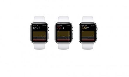 La app Dexcom G5 Mobile ya comunica con el Apple Watch en España