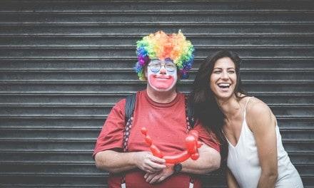 El humor y la risa pueden ayudar en diabetes