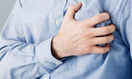 Sólo un 3,2% de los pacientes asocian los infartos con la diabetes tipo 2