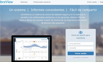 Abbott lanza su plataforma de gestión LibreView