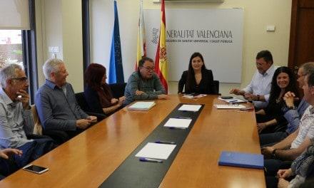 La Sanidad valenciana financiará la medición continua de glucosa