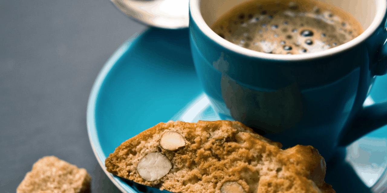 La cafeína altera la percepción de los gustos