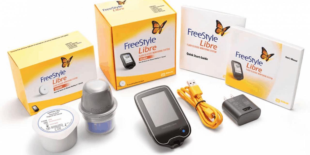 El FreeStyle Libre financiado también en el Reino Unido