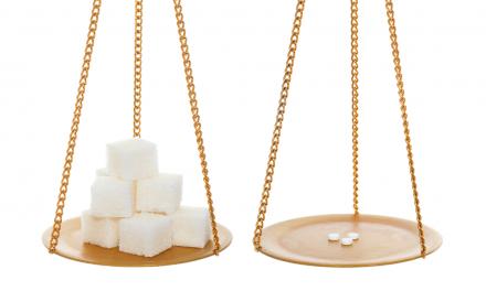 Polémica sobre los edulcorantes y el riesgo de diabetes tipo 2