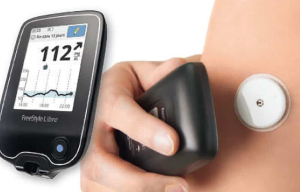 Japón financia el FreeStyle Libre a todas las personas que utilizan insulina