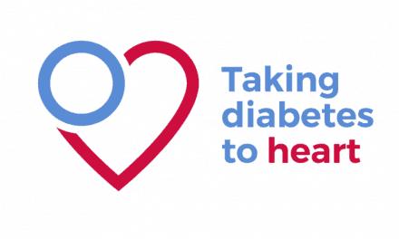 Taking Diabetes to Heart para concienciar en enfermedad cardiovascular
