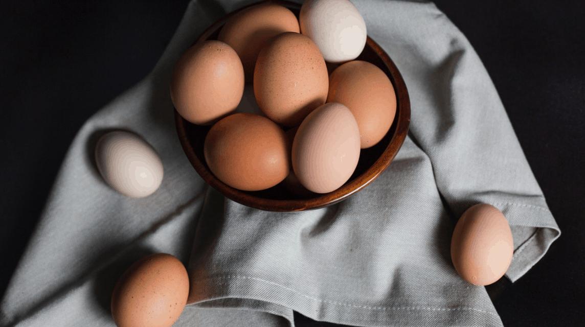 Investigadores holandeses desmitifican el consumo de huevos