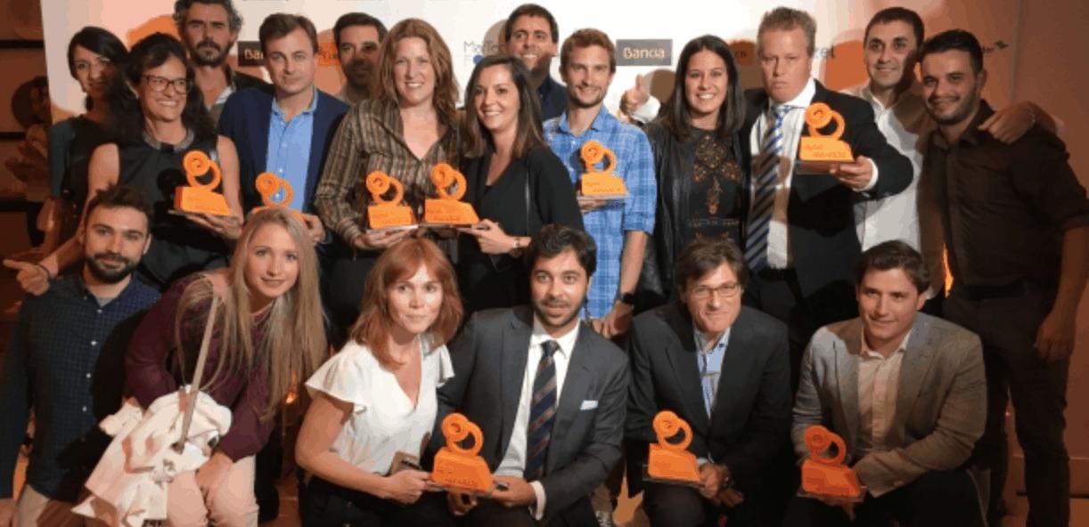 OneTouch Reveal mejor innovación en los Omexpo Digital Awards