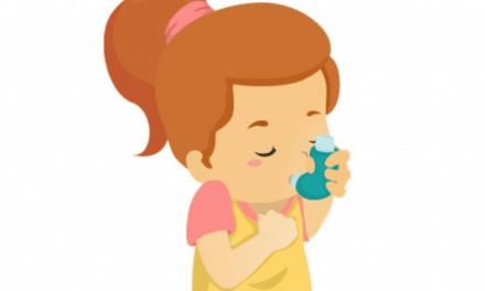 Los niños con diabetes tipo 1 y asma necesitan mayor dosis de insulina