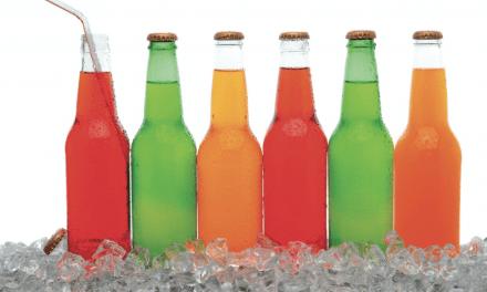 Nuevas evidencias sobre el consumo de bebidas endulzadas y obesidad