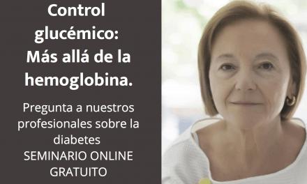 Control glucémico más allá de la hemoglobina según la Dra. Barrio